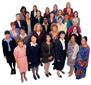 group_of_women